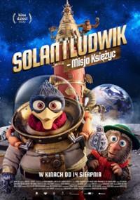 Solan i Ludwik - Misja Księżyc (2018) plakat