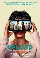 plakat - Upload (2020)