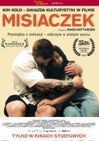 plakat - Misiaczek (2012)