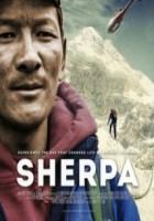 plakat - Sherpa (2015)