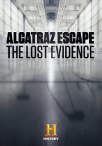 Alcatraz Escape: The Lost Evidence (2018) plakat