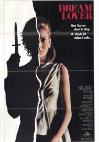 Kochanek marzeń (1986) plakat