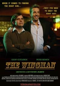 The Wingman (2012) plakat
