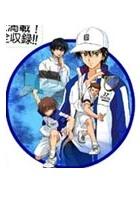 Tennis no Ōji-sama (2001) plakat