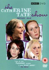 The Catherine Tate Show (2004) plakat