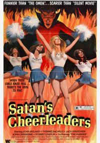 Satanistyczne Cheerleaderki