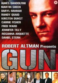 Pistolet (1997) plakat