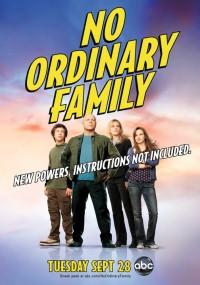 Zwykła/niezwykła rodzinka (2010) plakat