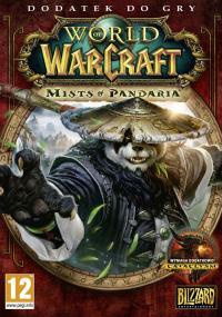 World of Warcraft: Mists of Pandaria (2012) plakat