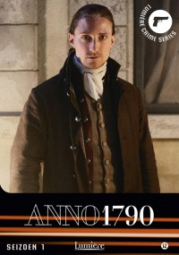 Anno 1790 (2011) plakat