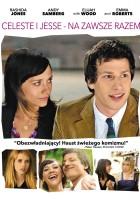 plakat - Celeste i Jesse - Na zawsze razem (2012)