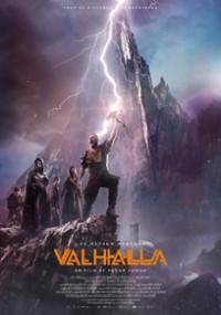 Valhalla (2019) plakat
