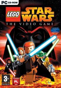 Lego Star Wars (2005) plakat