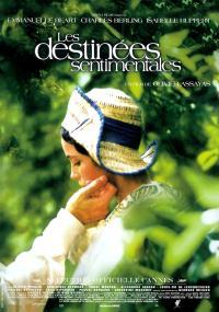 Ścieżki uczuć (2000) plakat