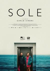 Sole (2019) plakat
