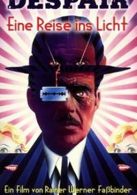 Desperacja (1978) plakat