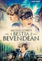 plakat - Młodzi łowcy i bestia z Bevendean (2012)