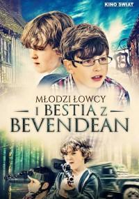 Młodzi łowcy i bestia z Bevendean (2012) plakat
