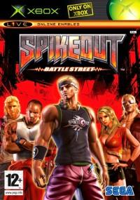 Spikeout Battle Street (2005) plakat