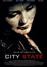 Państwo w państwie (2011) plakat