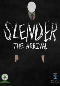 Slender: The Arrival (2013) plakat