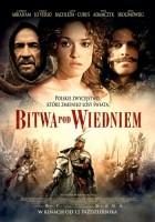 plakat - Bitwa pod Wiedniem (2012)