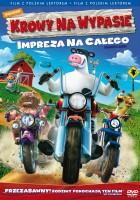 plakat - Krowy na wypasie (2006)