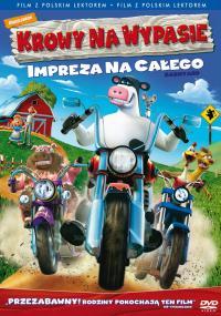 Krowy na wypasie (2006) plakat