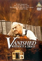 plakat - Vanished Without a Trace (1999)