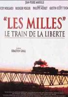 Pociąg do wolności (1995) plakat