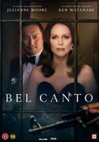 Bel Canto (2018) plakat