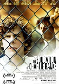 Edukacja Charliego Banksa (2007) plakat