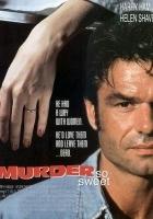 Słodka zbrodnia (1993) plakat
