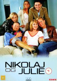 Nikolaj og Julie (2002) plakat