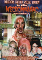 Necromaniac: Schizophreniac 2