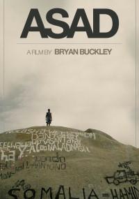 Asad (2012) plakat