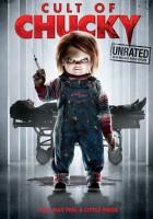 Kult laleczki Chucky