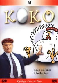 Koko (1963) plakat