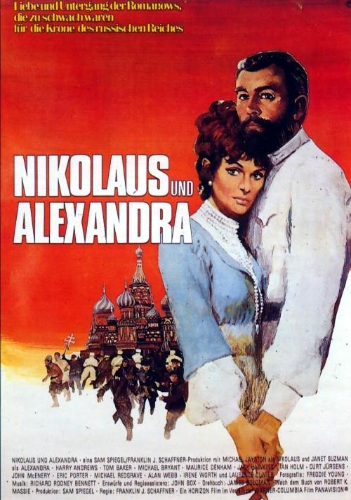 Mikołaj i Aleksandra