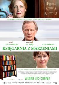 Księgarnia z marzeniami (2017) plakat