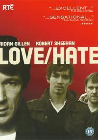 Love/Hate (2010) plakat