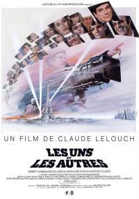 Jedni i drudzy (1981) plakat