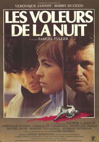 Złodzieje nocą (1984) plakat