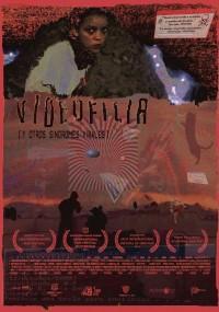 Wideofilia (2015) plakat
