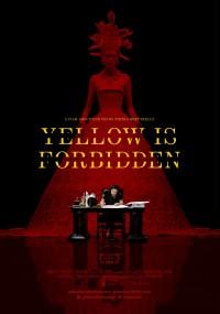 Żółty jest zakazany