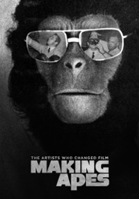 Making Apes: The Artists Who Changed Film (2019) plakat