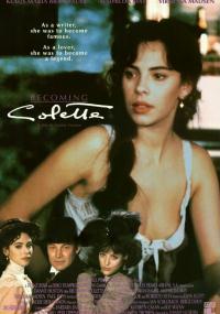 Colette (1991) plakat