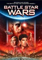 plakat - Battle Star Wars (2020)