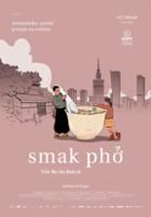 plakat - Smak pho (2019)