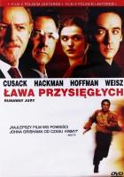 plakat - Ława przysięgłych (2003)